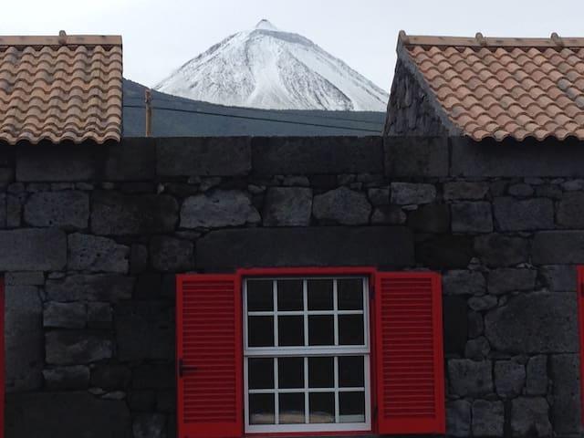 Adega do Mirante - S.Roque do Pico