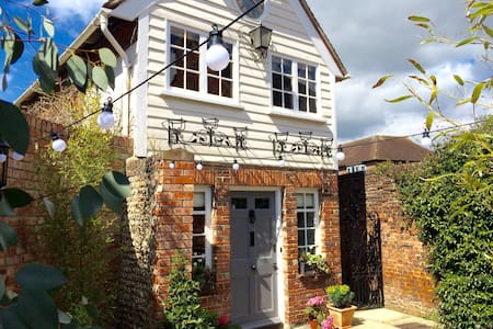 Luxury boutique bolthole Chichester - Maison
