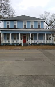 Spacious Room in Downtown Historic Neighborhood - Hattiesburg - Otros