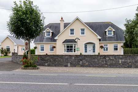 Abbeyview B&B..modern and a warm welcome. - Nenagh