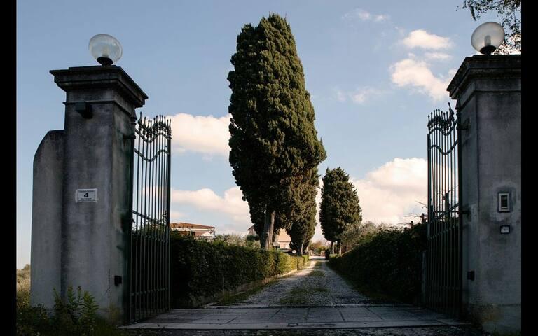 Villa Porquier
