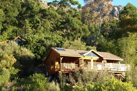Blackwood Log Cabin
