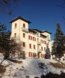 B&B Al Castel  - Lozzo di Cadore - Bed & Breakfast
