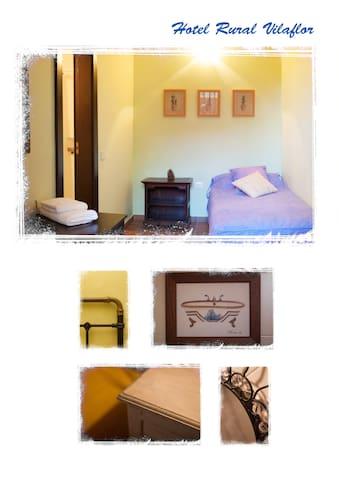 Nice small room
