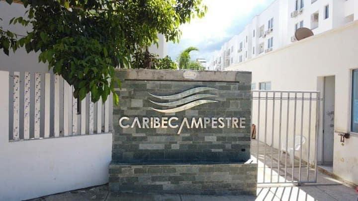 Espectacular apartamento en Coveñas primera Ensena