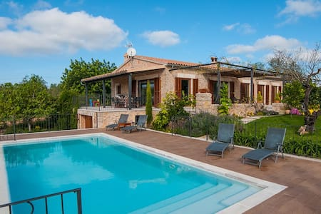 Comfortable holiday home - Sant Llorenç des Cardassar