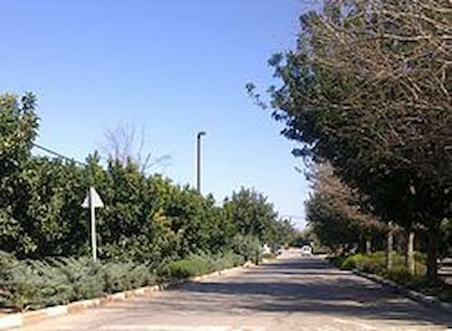 Galilee Farm House