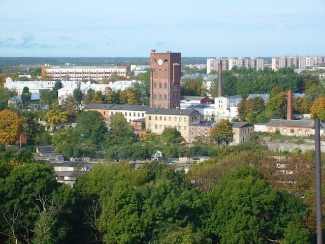 Narva Turu - Narva - Apartamento