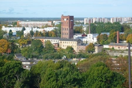 Narva Turu - Narva - Appartement