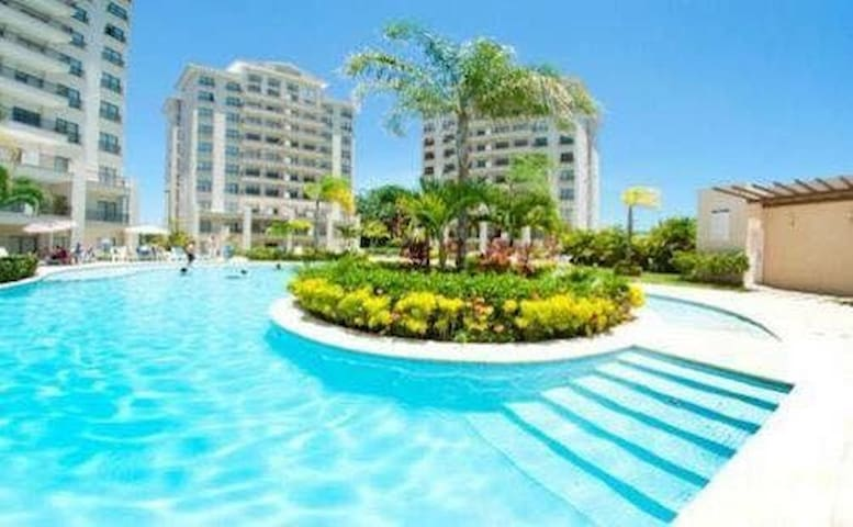 Ocean, Mountain , poolview 3 Bedrooms condo/ Jaco