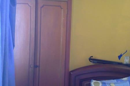 Habitacion cama sencilla - Bogotá