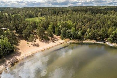 'Storsand', nature, beachside and peaceful