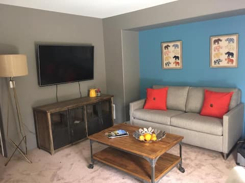 Whispering Pines Apartment