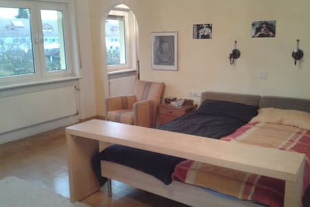 Comfortable Home: Suitable for more - Heidelberg - Casa