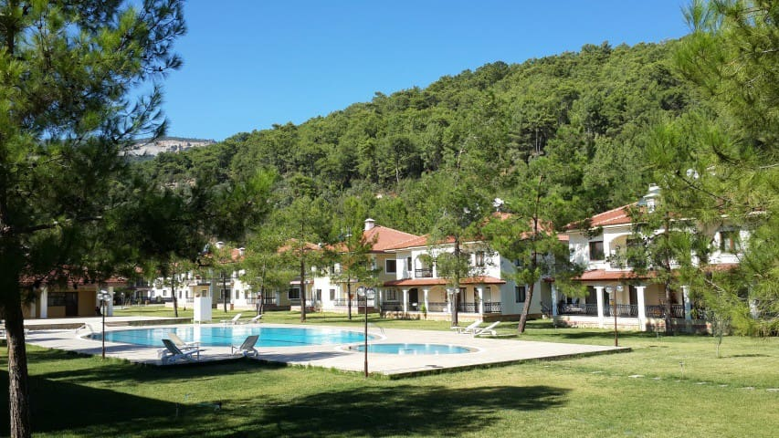 Apartment at Gokova Turkey  - Gökova - Daire