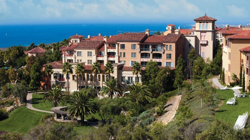 Marriott Newport Coast 2bed & 2bath Condo