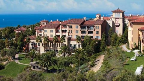 Condominio de 2 camas y 2 baños Marriott Newport Coast