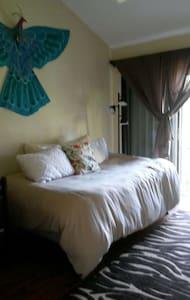 Bedroom in quiet neighborhood - Palmetto Bay - Casa