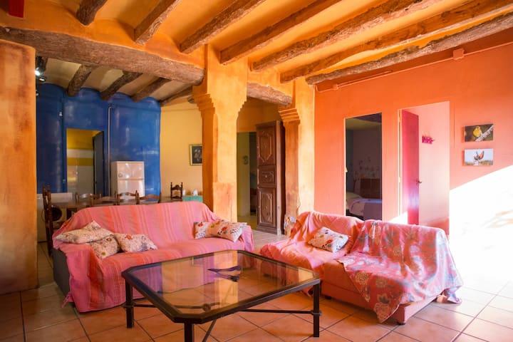 El Niu de l´Oreneta  (PT00170) - Banyeres del Penedes - House