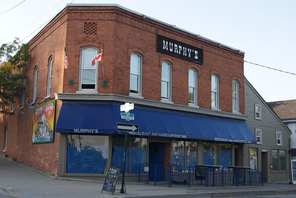 The Host Restaurant St Catharines Ontario