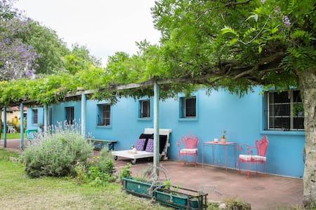 Casa Ganesha Colonia, Family Room - Colonia Del Sacramento - Casa