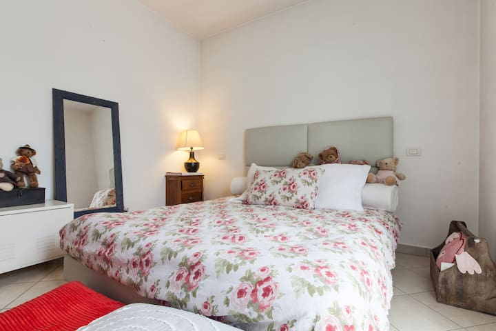 Home cozy and romantic - Santarcangelo - Apartment