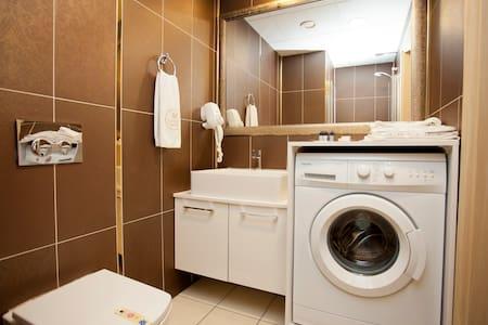 la flora house otel,kocaeli - İzmit - Apartmen