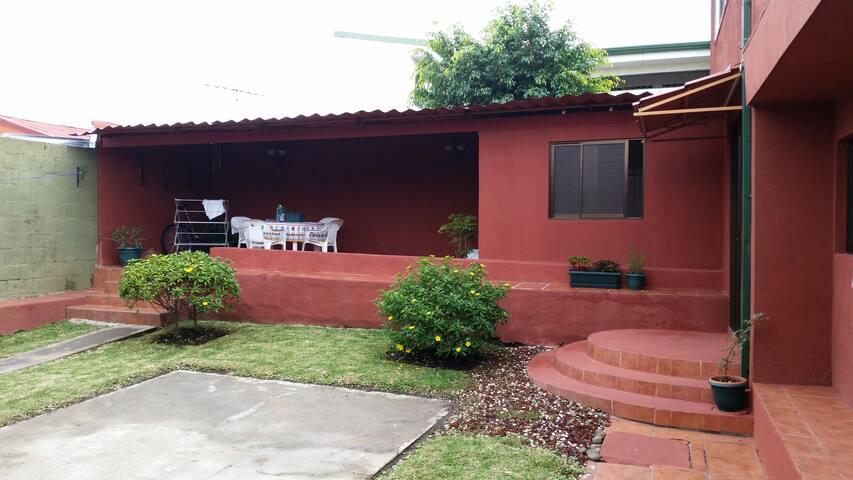 Beautiful Costa Rica Apartment - San Jose - Apartamento