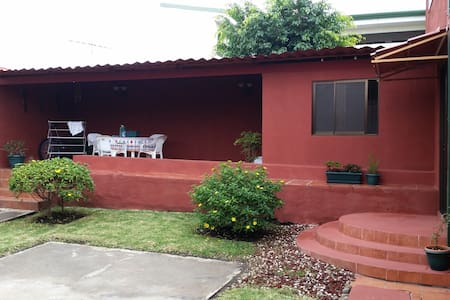 Beautiful Costa Rica Apartment - San Jose