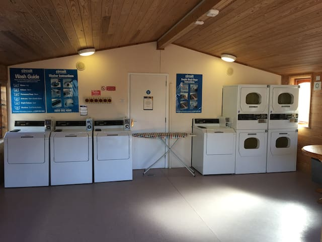3 bed Static Caravan at Shorefield Country Park - Milford on Sea - Andere