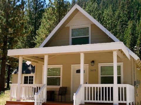 Beautiful Cabin Retreat