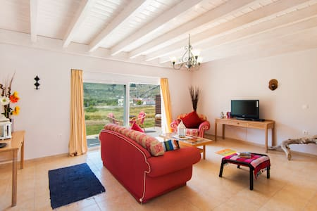 3 Bedrooms villa with pool only 300m from sea (2) - Rhodes/ Kolympia - Dům