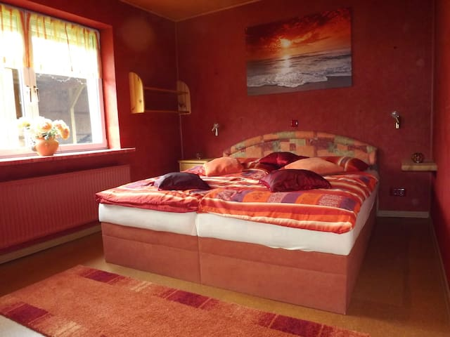 Very nice room near the Eastsea