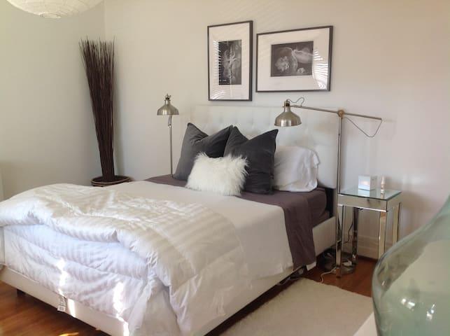 Spacious Rivermont Apt - Lynchburg - Apartmen