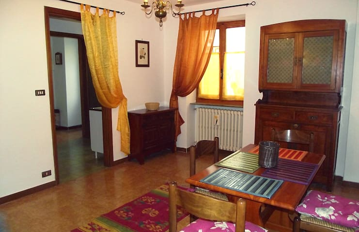relax, shopping, nature - Stazzano - Bed & Breakfast
