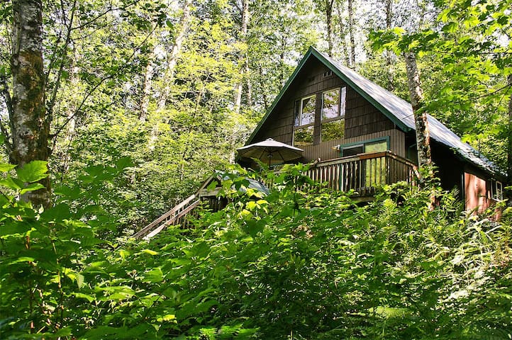 HUCKLEBERRY HIDEOUT - Hot Tub/Pet Friendly! - Index - House