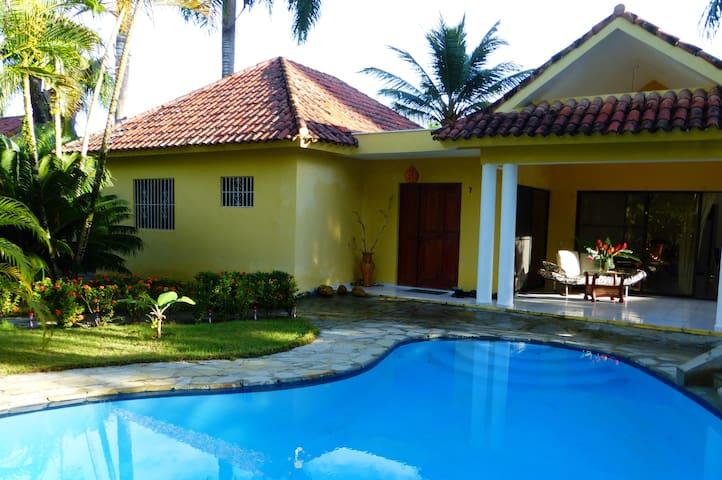 Nice comfortable house - Perla Marina - House