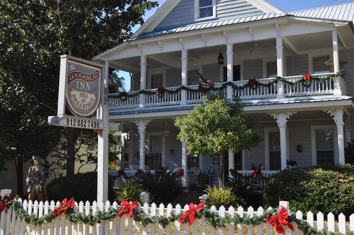 Goodbread House of St. Marys - St. Marys