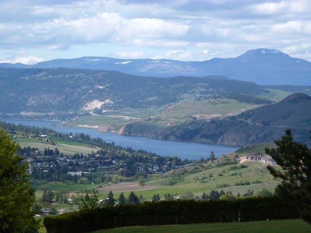 New 1 BR Suite in North Okanagan BC