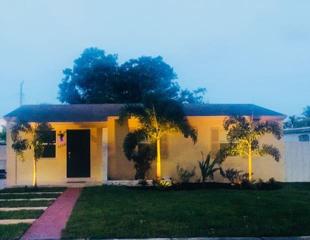 West Palm Beach home