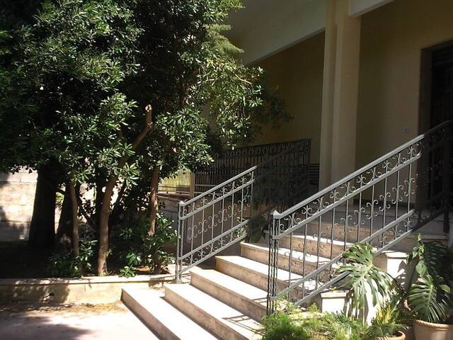 Villetta vacanze salento 10 posti  - Casarano - House
