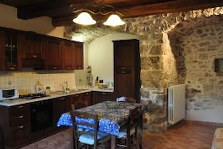 Splendido Appartamento - Sant'anatolia di Narco - Apartment