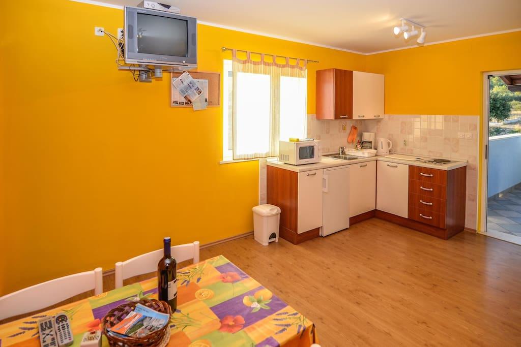 Apartments Ivana - Orebić Pelješac 7