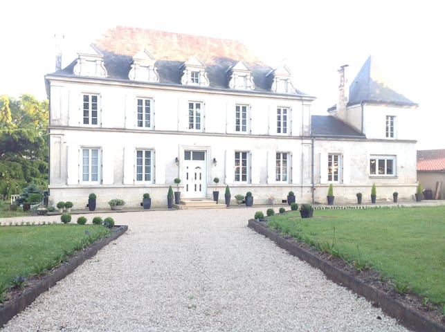 Beautiful home in the Charente - Blanzac-Porcheresse