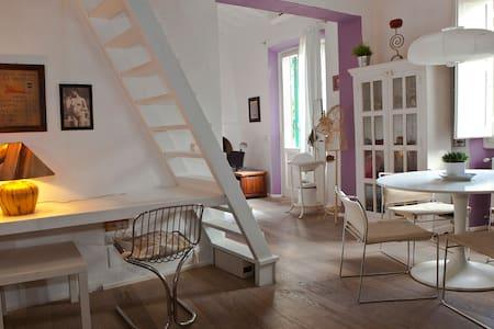 Casa di Emy - Florencia - Loft