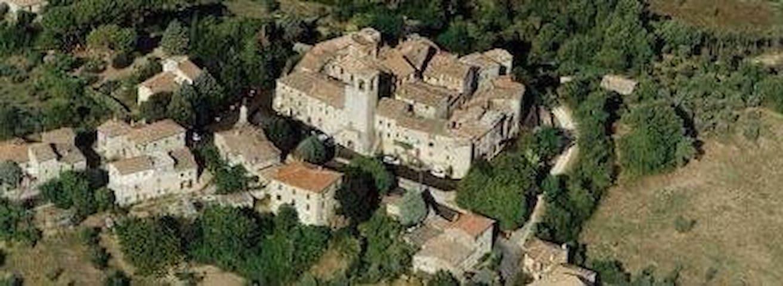 Fabulous house in Umbrian village - Acqualoreto - Hus