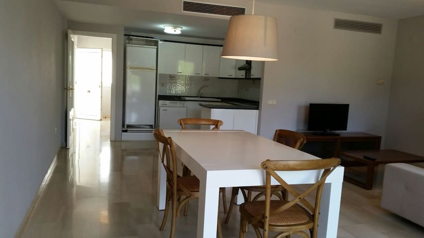 Valencia Golf & Holiday apartments - Chiva - Appartement
