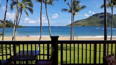 Casa de playa estudio privado!