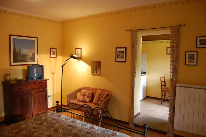 Apartment in cottage a Bevagna