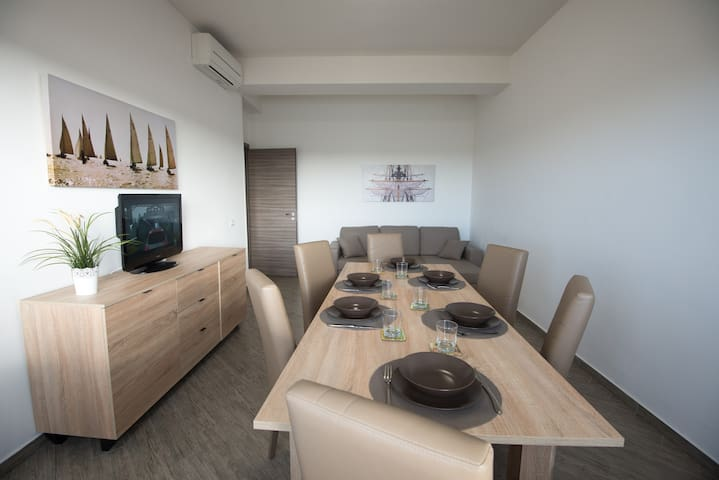 La Casa del Porto - Civitavecchia - Appartement